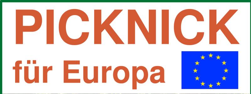 Einladung Picknick für Europa | Andere Liste/ Die Grünen